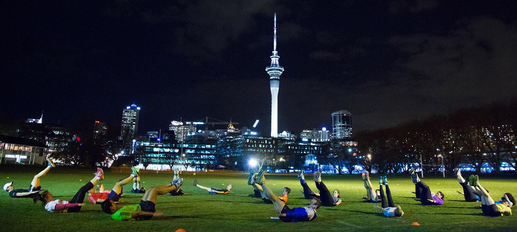 TempoFit-Auckland