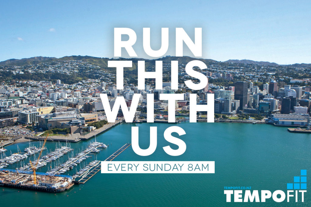 Wellington-Sunday-Runs