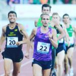 Kiwi Running Show - 002 w/ Hamish Carson