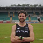 Kiwi Running Show – 004 w/ Julian Matthews