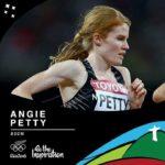 Kiwi Running Show - 007 - Angie Petty