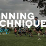 Wellington Free Running Technique Session