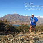 Kiwi Running Show - 009 - Mal Law