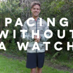 Technique: Pacing Without a Watch