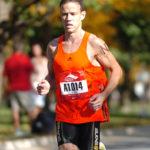 Technique: Running When Tired