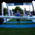 Kiwi Running Show – 026 – Speed Golf World Record Attempt