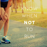 Rotorua Marathon Blog: Know When Not to Run