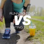 Rotorua Marathon Blog: Do Run to Eat or Eat to Run?