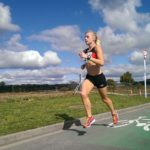 Kiwi Running Show - 028 - Camille Buscomb