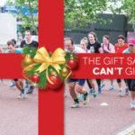 Rotorua Marathon Blog: Santa gives many gifts but fitness ain't one of them