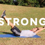 Strong: 011 - Core and Plyometrics