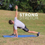 Strong: 012 – Stretching