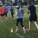 Kiwi Running Show - 034 - The Magic of the Mile