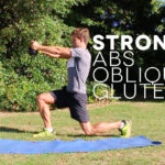 Strong: 013 - Glutes, Abs & Obliques