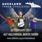 Kiwi Running Show - 038 - Auckland Track Challenge