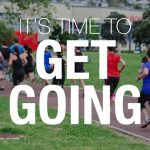 Rotorua Marathon Blog: Time to Get Going!