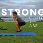 Strong: 018 - Glutes & Abs
