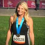 Interview with 4x World Masters Gold Medalist: Christine Adamson