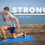 Strong: 023 – It's Leg Day!