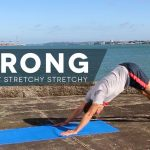Strong: 024 – Stretchy Stretchy