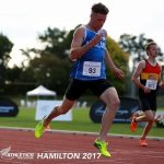 Kiwi Running Show - 047 - Keegan Pitcher & Christchurch Marathon