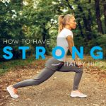 Strong: 027 - Happy Hips