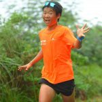 Interview with 17-year-old Marathoner Haoting Ma