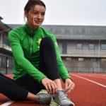 Kiwi Running Show - 051 - Olivia Burdon