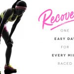 Recovery: One Easy Day for Every Mile Raced