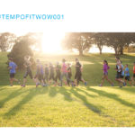 Workout of the Week: 001 - Fartlek 6x3