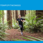 Workout of the Week: 003 - Fartlek 3x8 minutes