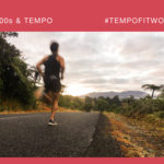 Workout of the Week: 018 - 200s & Tempo