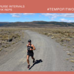 Workout of the Week: 023 - Cruise Intervals & 1k Reps