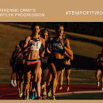 Workout of the Week: 031 - Katherine Camp's Fartlek Progression