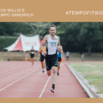 Workout of the Week: 030 - The Tempo Sandwich w/ Nick Willis