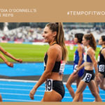 Workout of the Week: 032 - Lydia O'Donnell's 1K Reps