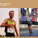 Workout of the Week: 034 - Matt Baxter's Hill Reps