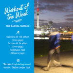 Workout of the Week: 038 - The 3-Level Fartlek