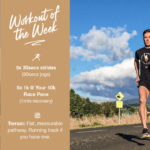 Workout of the Week: 041 - Intro to Intervals