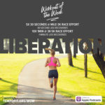 Workout of the Week: 064 - Liberation Fartlek