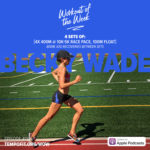Workout of the Week: 066 - Becky Wade's 400s