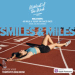 Workout of the Week: 068 - 4x Mile