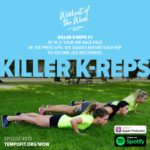 Workout of the Week: 073 - Killer K-Reps #1