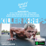 Workout of the Week: 075 - Killer K-Reps #3