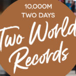 Two Days, Two World Records: Meet the 10k Women