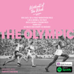 Workout of the Week: 097 - The Olympic